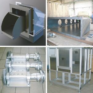 DMI - Dépannage Mécanique Industriel